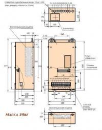весогабариты EI-P7012-075H
