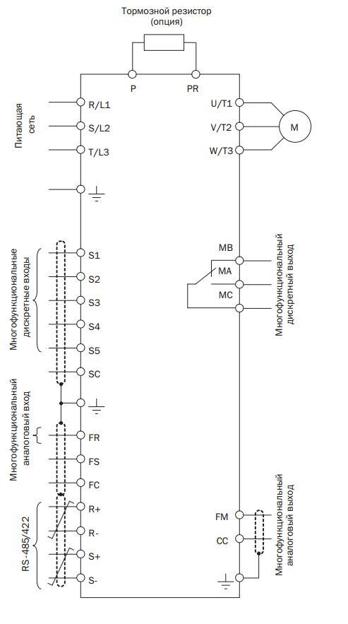 Веспер Е3 8100 Инструкция - фото 8