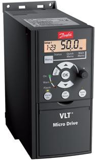 инструкция по эксплуатации Vlt Micro Drive Fc 51 - фото 4
