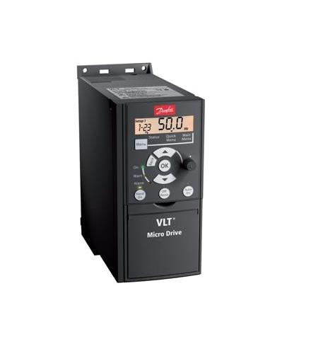 инструкция по эксплуатации Vlt Micro Drive Fc 51 - фото 2