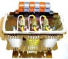 Входной RL-фильтр Веспер 0.75 ... 2,2кВт 6.2А 1.8мГн