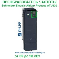 Schneider Electric Altivar Process ATV630