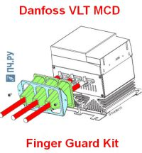 Фото  Данфосс Finger Guard Kit