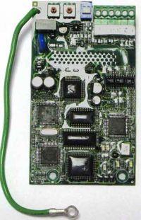Модуль Profibus-DP SI-P1 для преобразователя частоты Веспер EI-9011