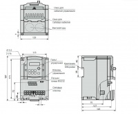 Весогабариты  Е2-8300-S2L