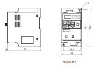Весогабариты Е3-8100К
