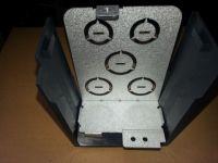 Комплект Danfoss NEMA1 - M1 132B0103 для частотного преобразователя