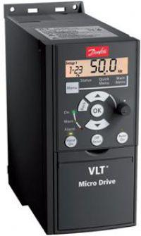 фото Danfoss VLT Micro Drive FC-051