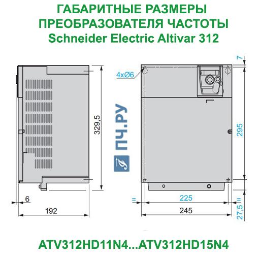 ATV312HD15N4 PDF