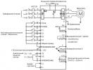 Схема подключения АС60Е